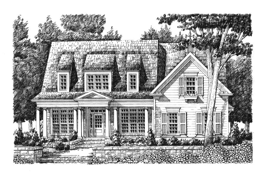 11 stewart 39 s landing plan 024 top 12 best selling for Top selling house plans