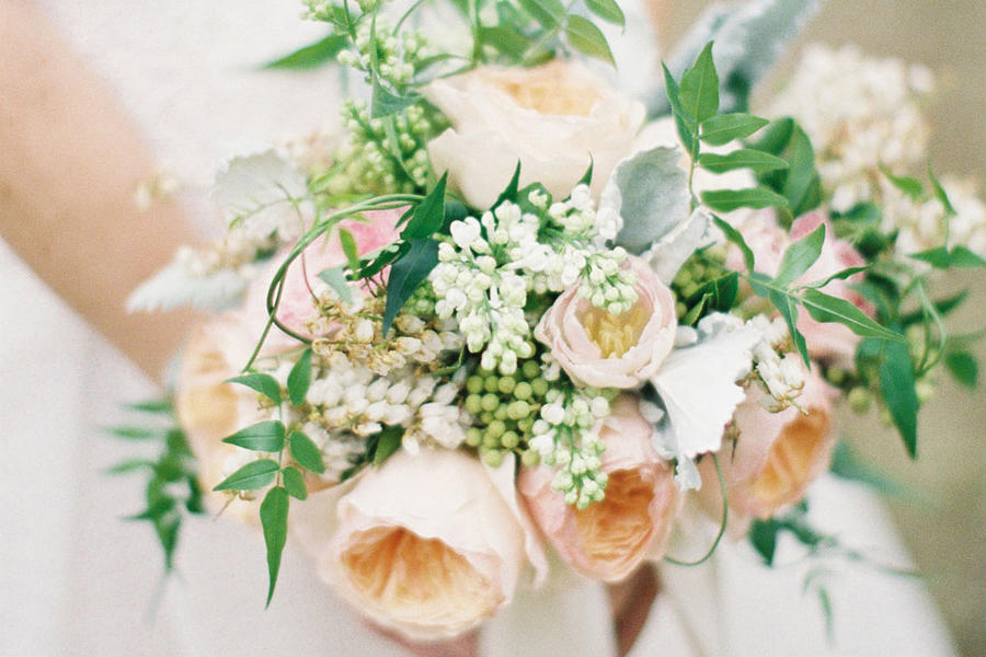 Lowcountry Bouquet
