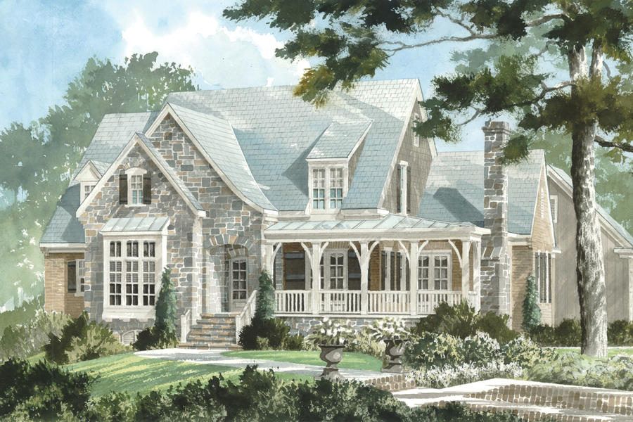 2 elberton way plan 1561 top 12 best selling house plans southern living - Best country house plans gallery ...