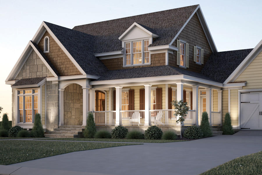 6 stone creek plan 1746 top 12 best selling house for Best southern house plans