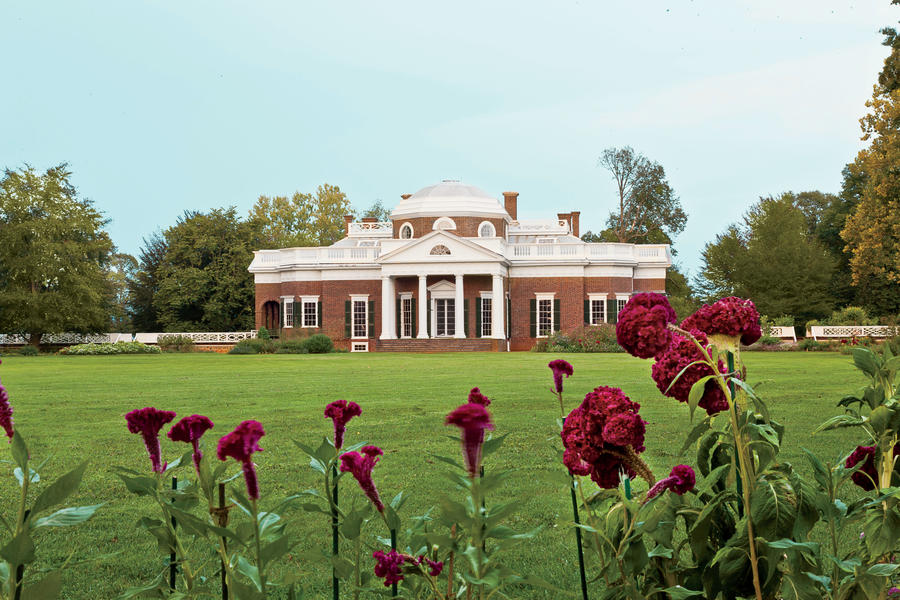 Tour The South 39 S Best Historic Homes Southern Living