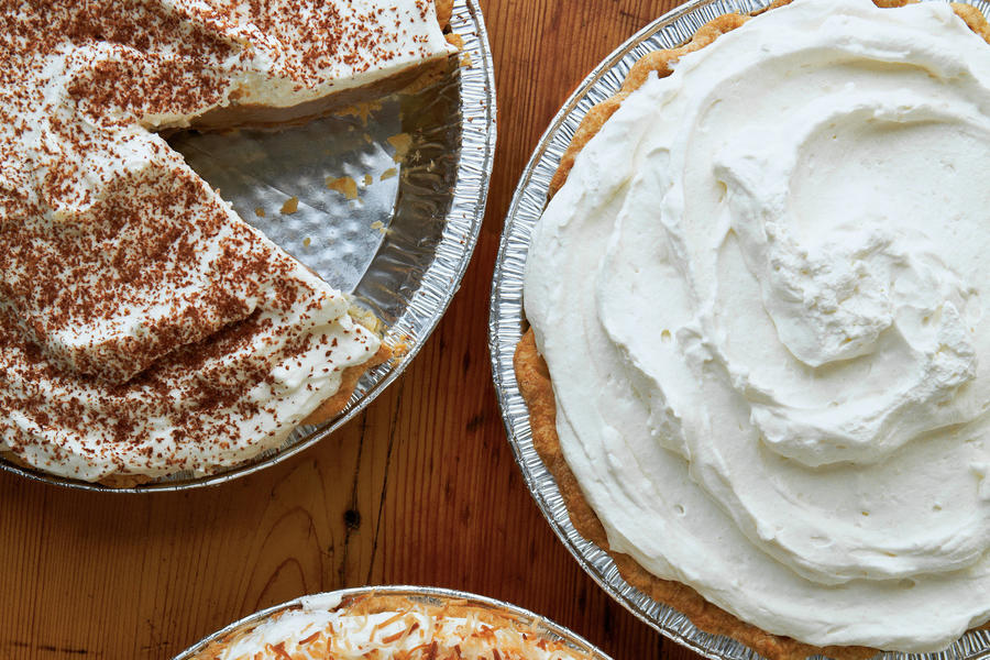 The South's Best Bakeries: Pies