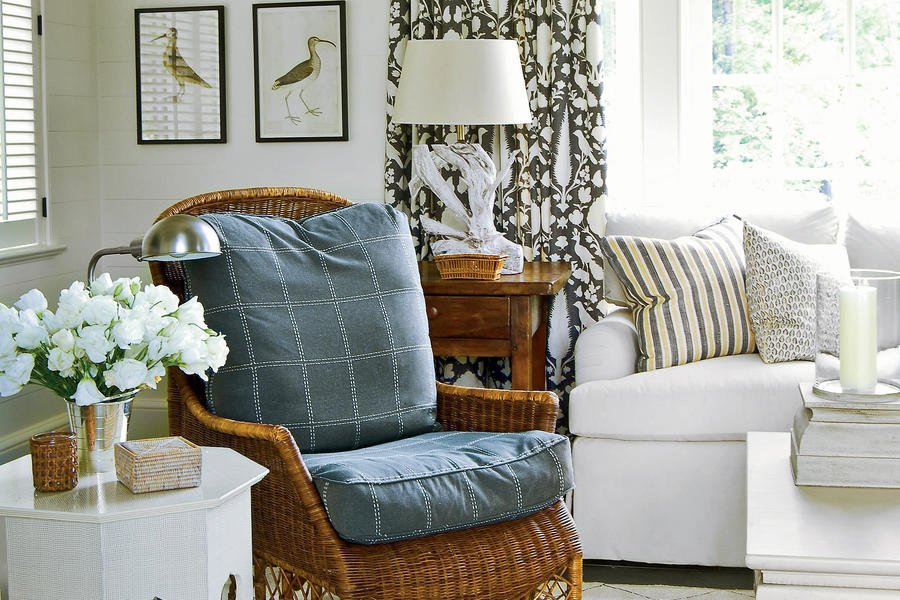 How to Mix and Match Fabrics