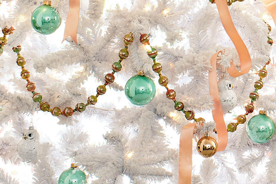 The Ornaments & Garland