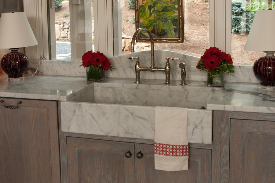 Stone and Solid Surface