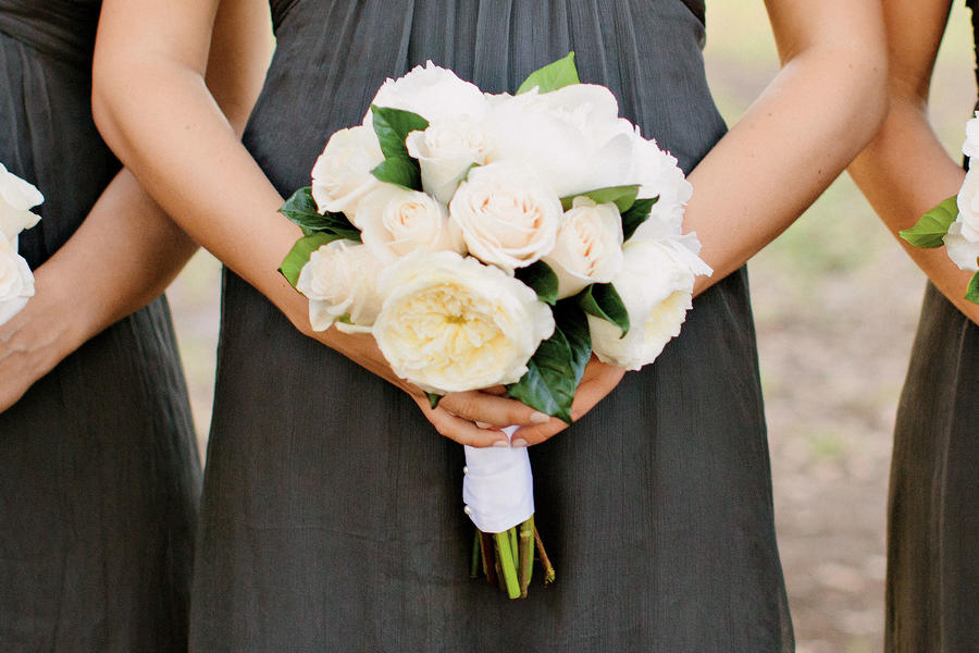 Ivory Bouquet