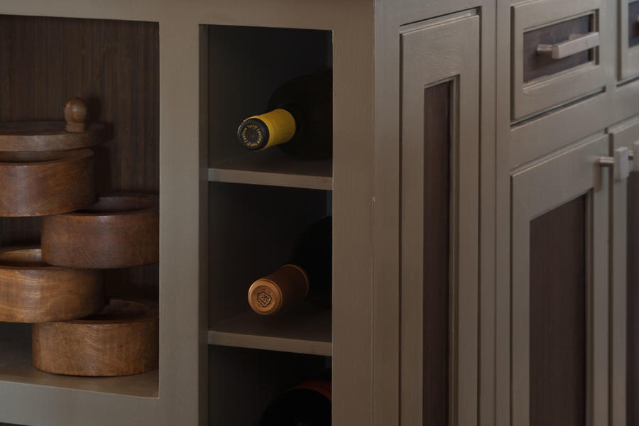 Wine Rack Smart Storage Solutions Southern Living