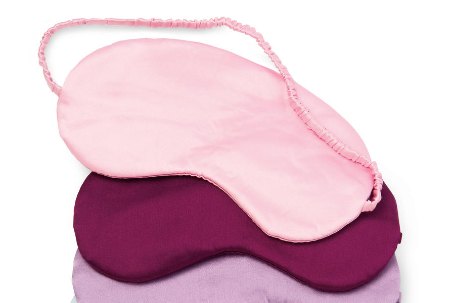 Gifts for Girlfriends: Eye Masks
