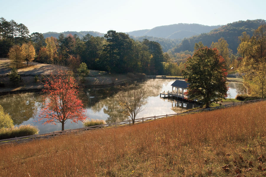 Southern Vacations: Blackberry Farms Tennessee Vacation