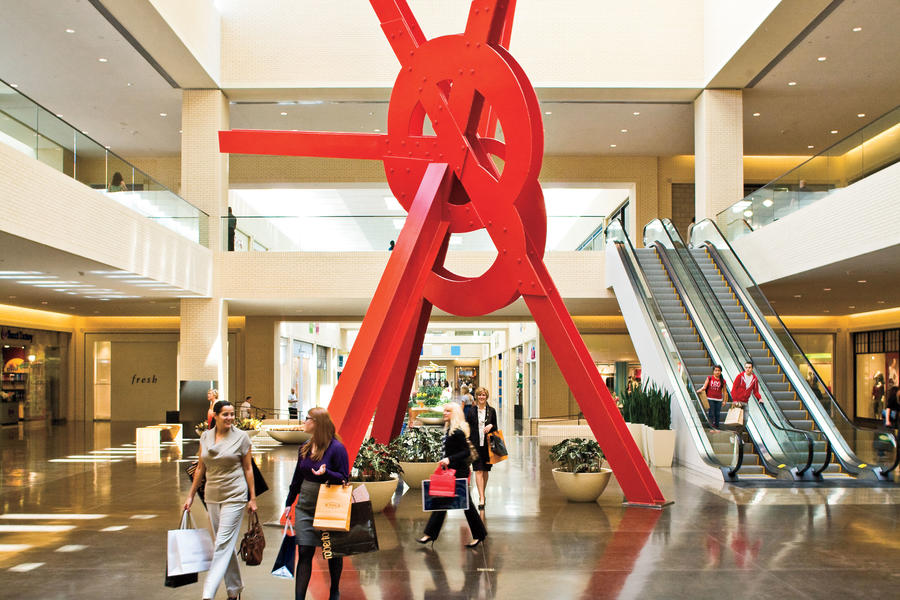 Things to Do in Dallas: NorthPark Center