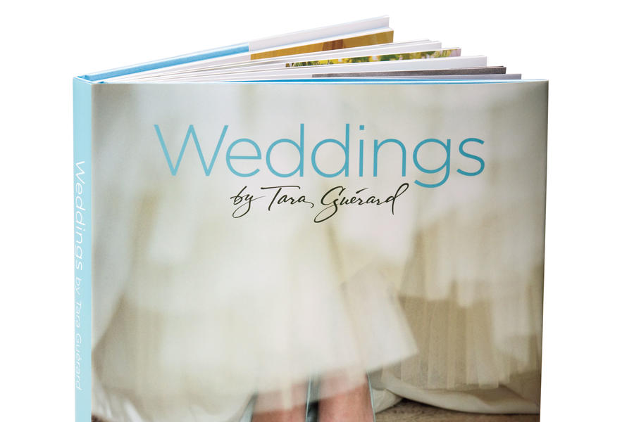 Wedding Gift Ideas: Weddings by Tara Guérard