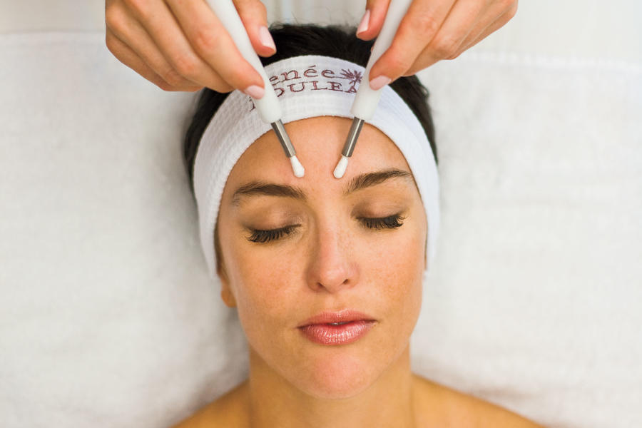 Things to Do in Dallas: Renee Rouleau Skin Spa