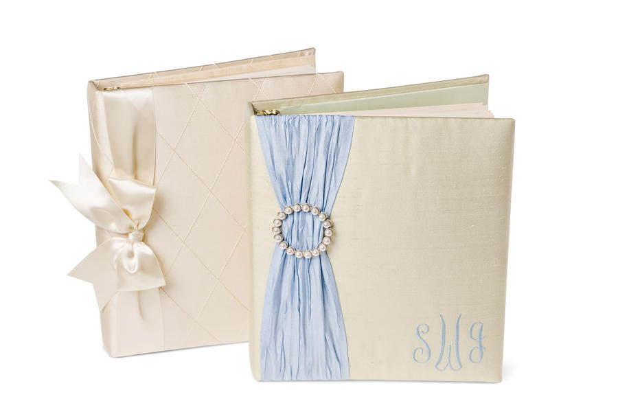 Wedding Memory Book - Wedding Gifts Ideas - Southern Living