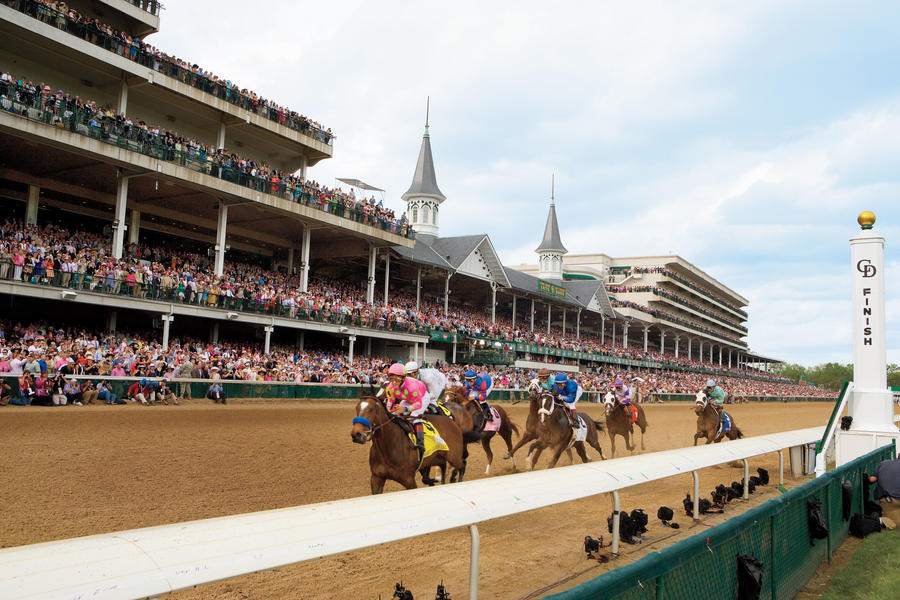 Southern Vacations: The Kentucky Derby