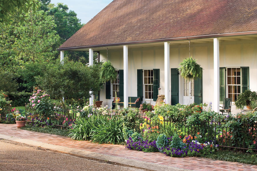 best landscaping ideas  southern living, Landscaping/