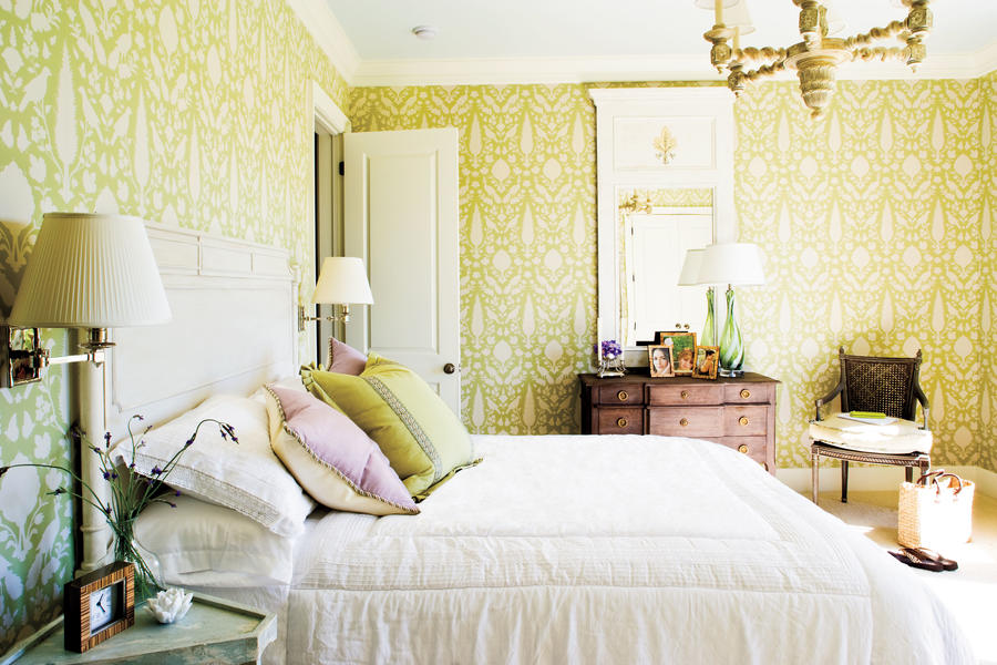 luxury gracious guest bedroom decorating ideas southern living