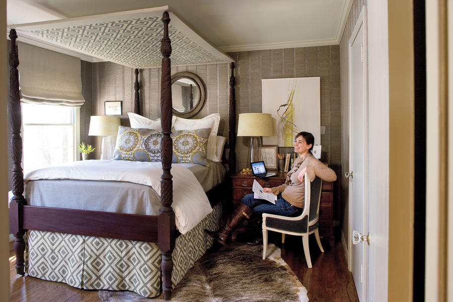 Guest Bedroom Makeovers: After