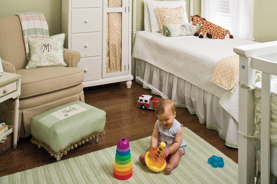 Neutral Nursery After