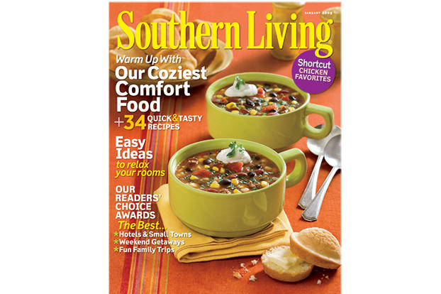 southwestern soup southern living recipes southern living
