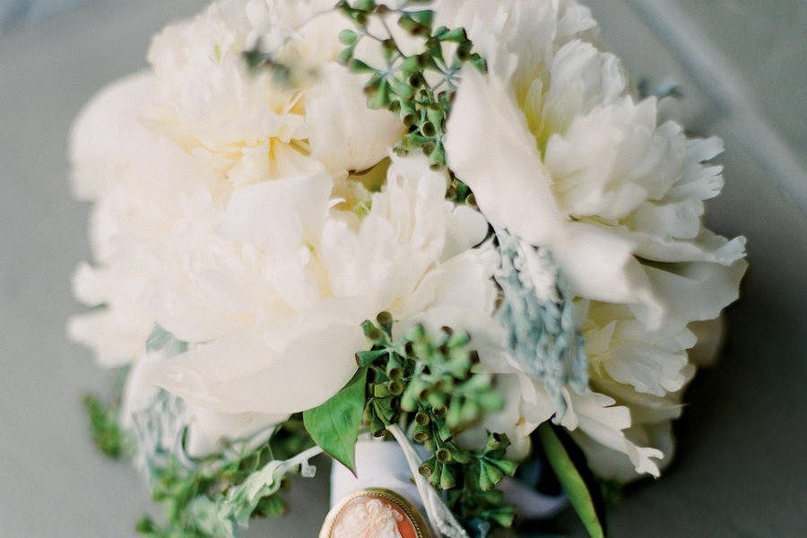 Heirloom Bouquet