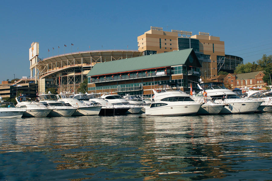 Tennessee's Vol Navy