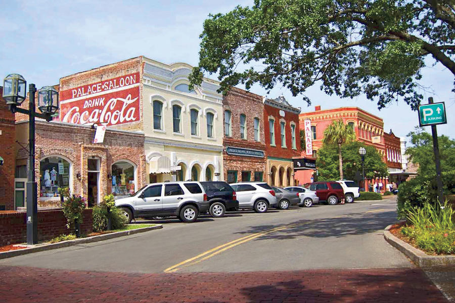 small town weekend getaways southern living