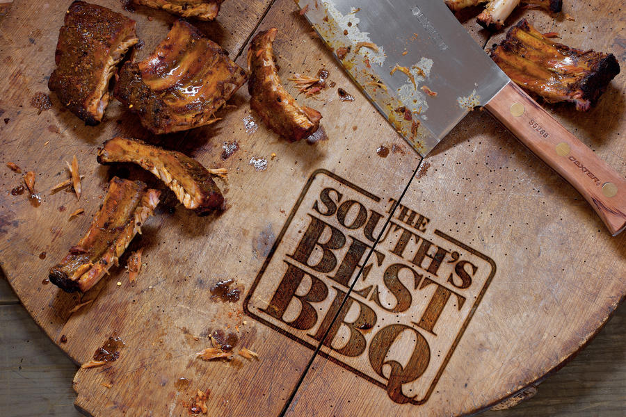 Best Southern BBQ