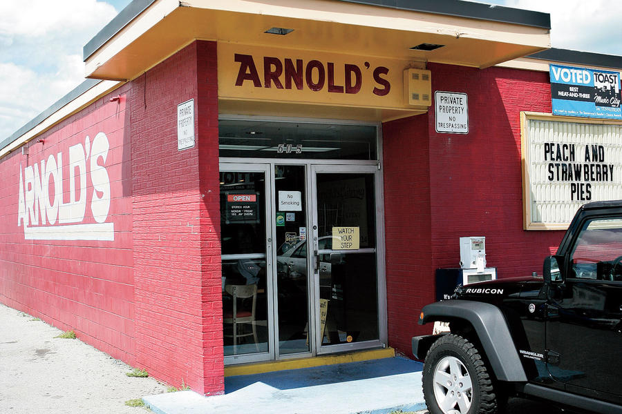 Arnold's Country Kitchen
