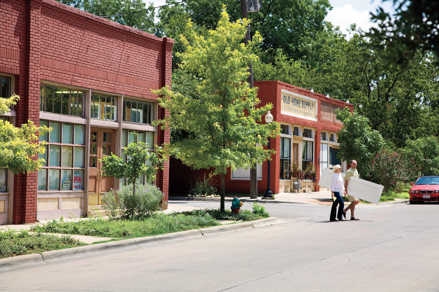 Best Neighborhoods: Historic Fairmount in Fort Worth, TX
