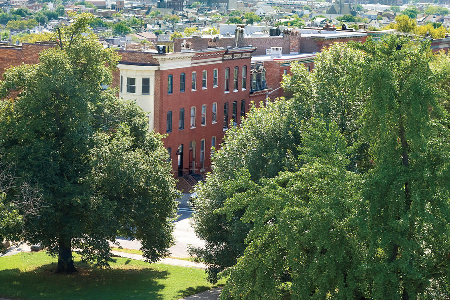 Best Neighborhoods: Patterson Park in Baltimore, MD