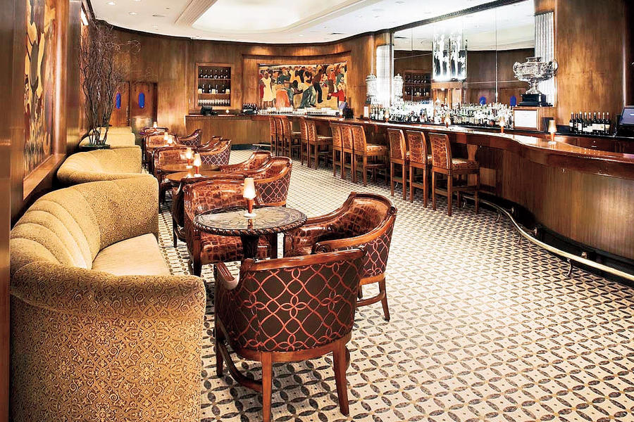 French Quarter New Orleans Hotels: The Roosevelt