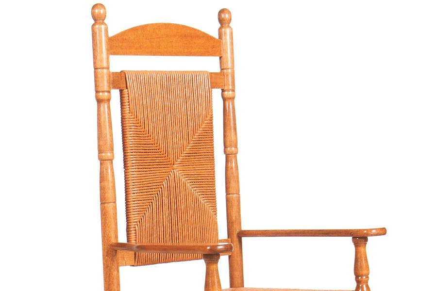 Springtime Must-Have Items: Cumberland Collection Rocker