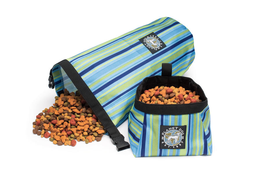 Travel Feedbag and Bowl