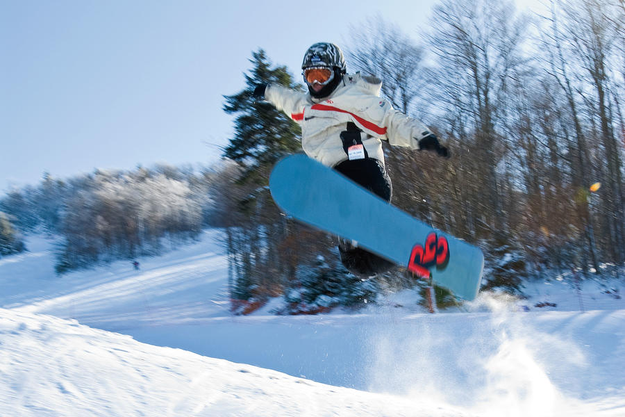 Welcome to Canaan Valley Resort