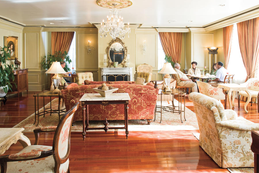 French Quarter New Orleans Hotels: The Ritz-Carlton