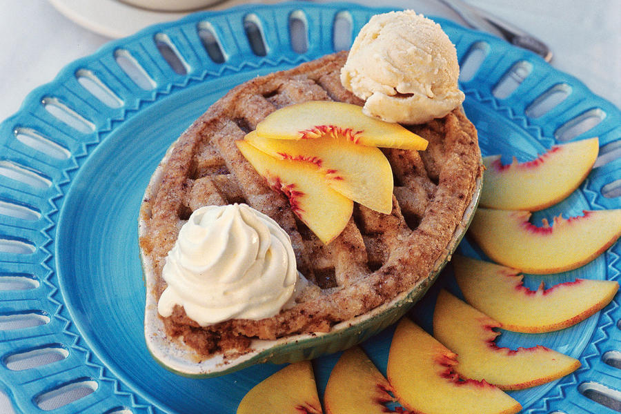 Favorite Restaurant Desserts Across the South