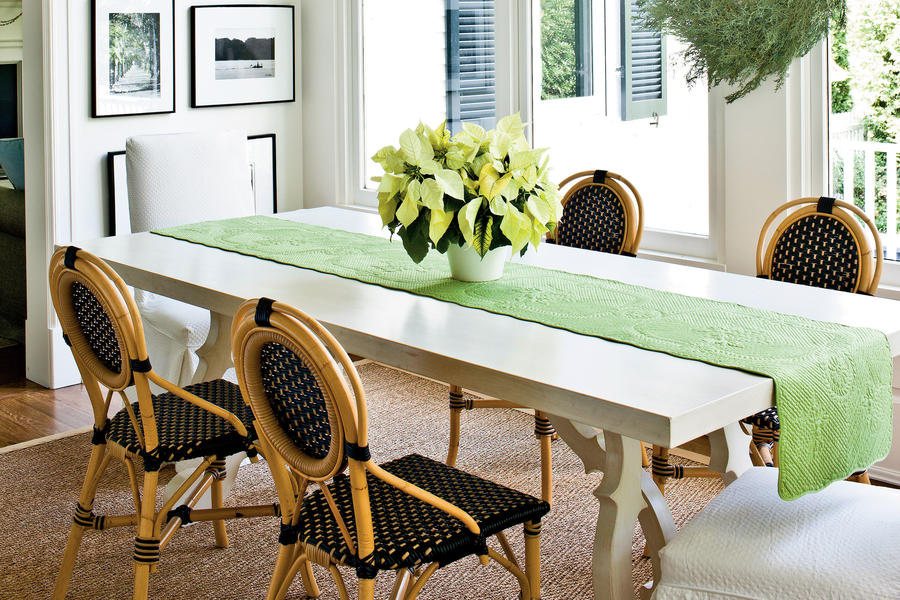 Keep It Stylish Practical Stylish Dining Room