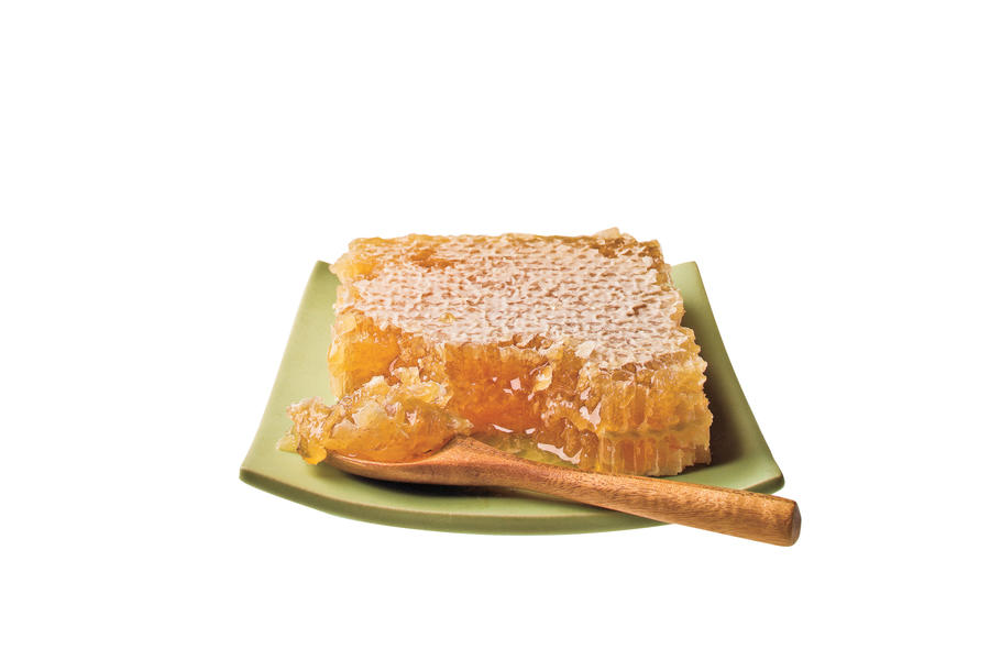 Savannah Bee Company Raw Honeycomb