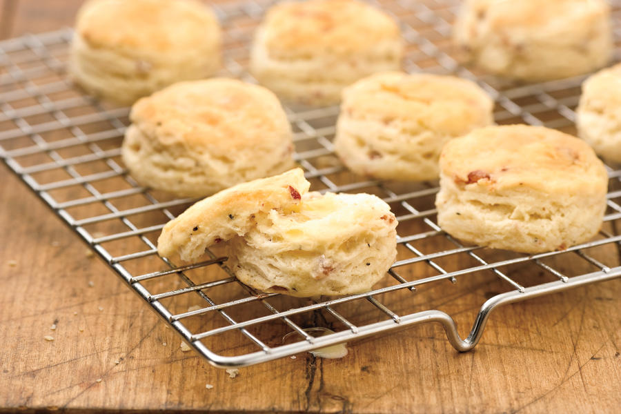 Cooking & Baking Tips: The Best Biscuits