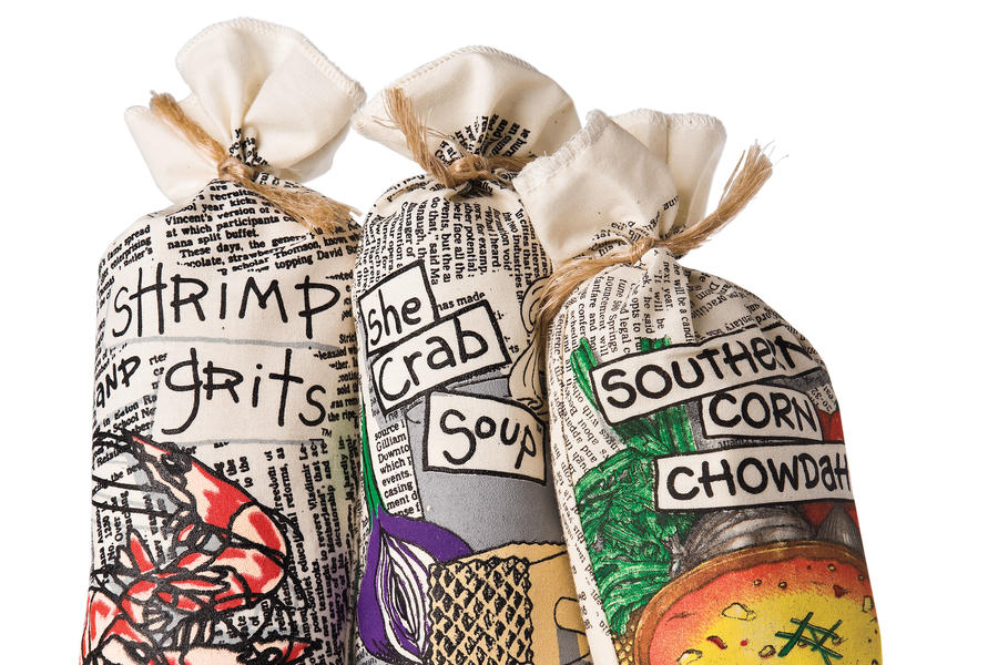 Great Gifts on a Budget: Gullah Gourmet Entrees