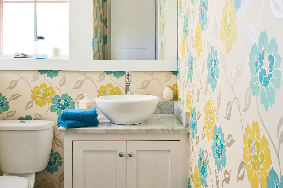 Add Privacy with Window Treatments