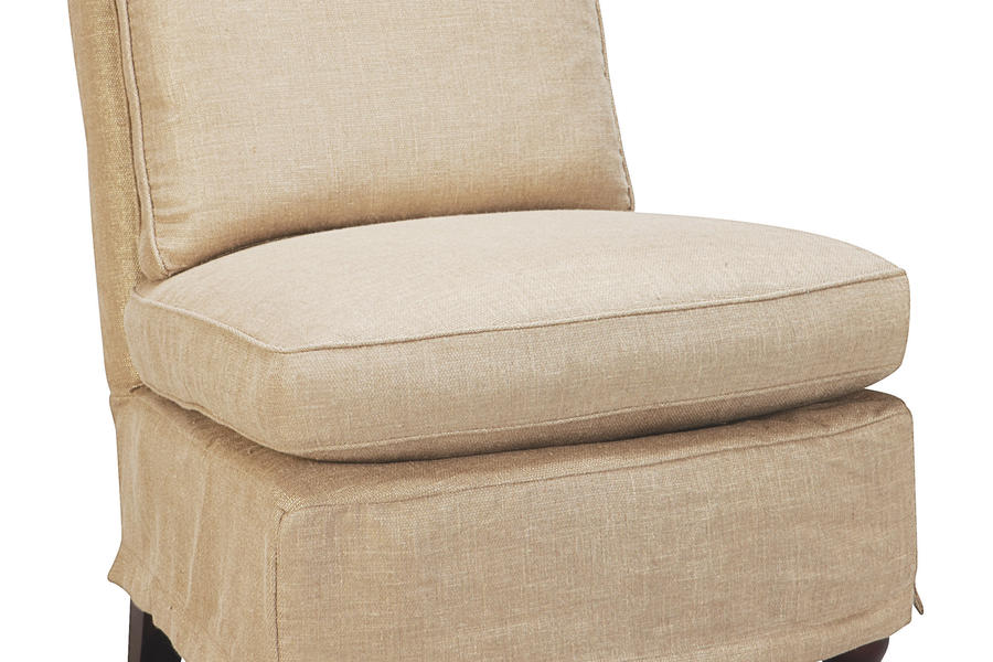 Comfortable Upholstery