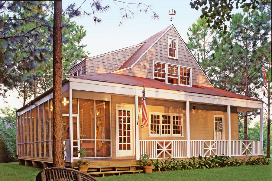Nautical cottage 2016 best selling house plans for Top selling house plans