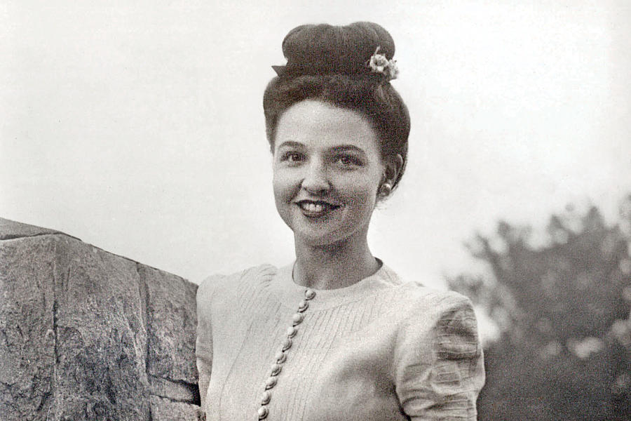 Norma Louise Tebeau