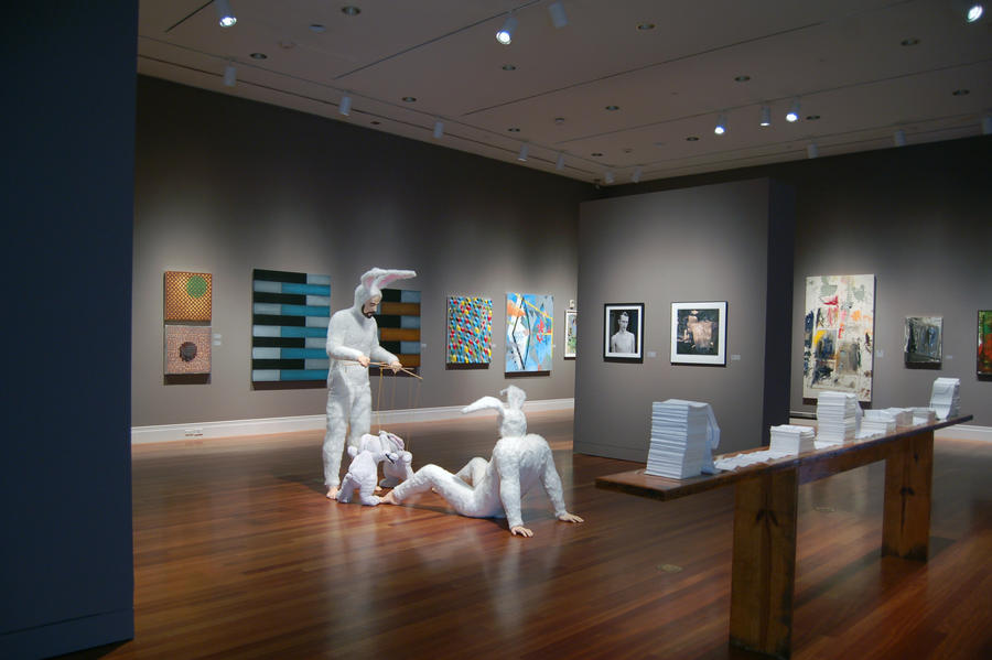 Ogden museum of southern art new orleans louisiana for Best museums in new orleans