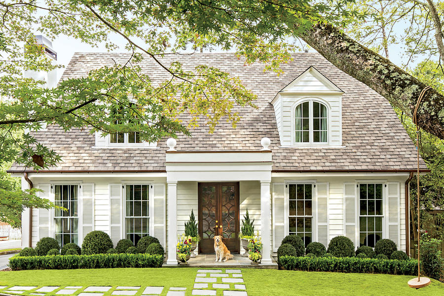 Updating Your Homes Exterior Can Seem Overwhelming. Find