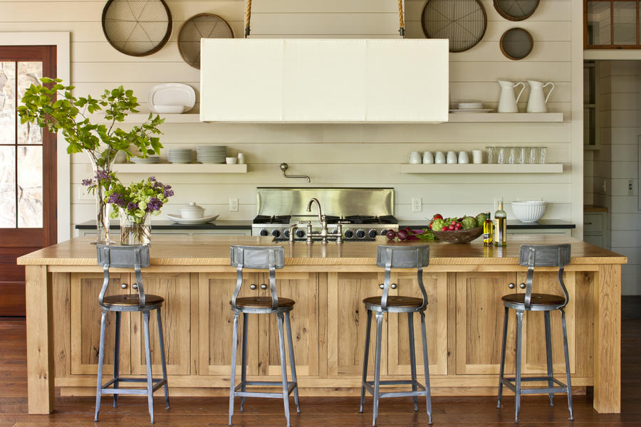 Get Creative With Seating Easy Kitchen Updates Southern Living Extraordinary Southern Living Rooms Creative