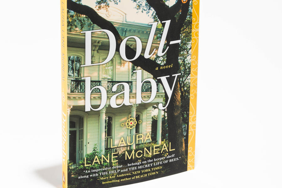 DollBaby by Laura Lane McNeal