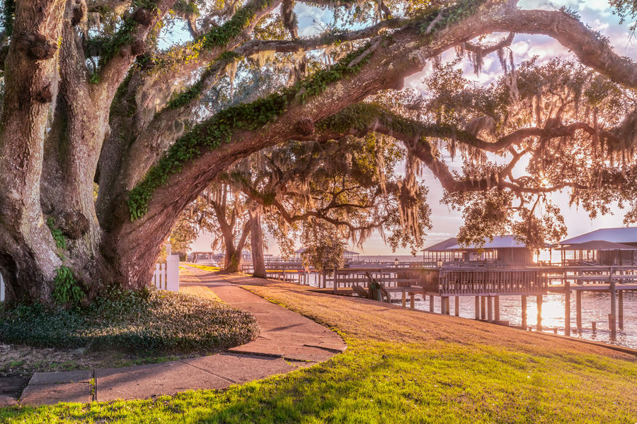 Fairhope, Alabama