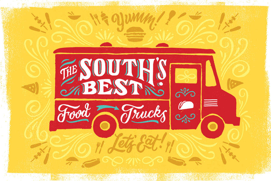 South's Best Food Trucks